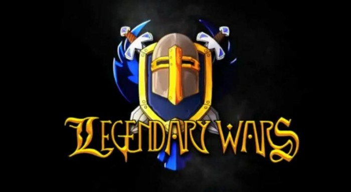 iPhone/iPad Game Review: Legendary Wars