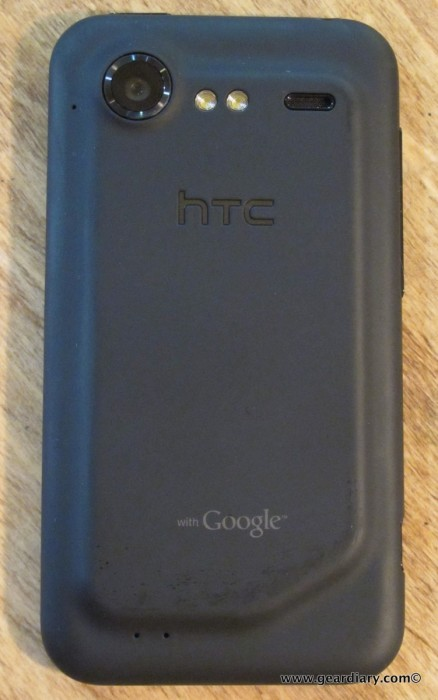Android Device Review: HTC Verizon DROID Incredible 2