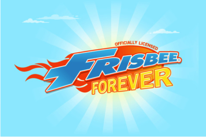 Frisbee Forever for iPhone / Touch / iPad  Frisbee Forever for iPhone / Touch / iPad