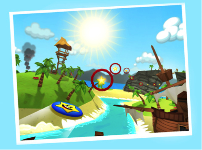 Frisbee Forever for iPhone / Touch / iPad