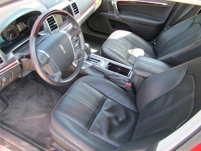 Sedans Lincoln Cars   Sedans Lincoln Cars