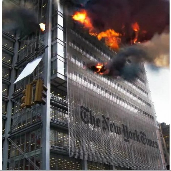 """""""The Final Edition"""" Looks at the End of the New York Times"""