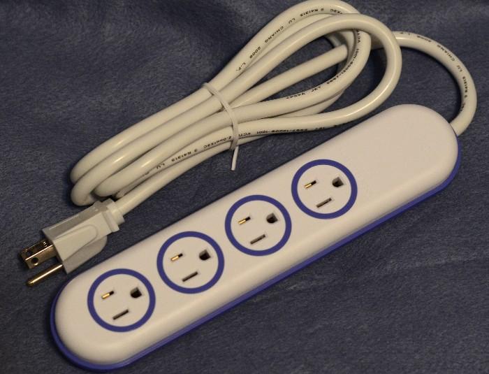 Wet Circuits Waterproof Power Strip Review
