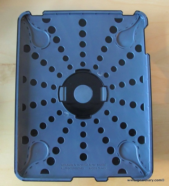 iPad Accessory Review: Newer Technology NuGuard GripStand/GripBase  iPad Accessory Review: Newer Technology NuGuard GripStand/GripBase  iPad Accessory Review: Newer Technology NuGuard GripStand/GripBase