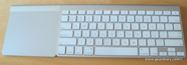 Mac Accessory Review: Magic Connector for Apple's Trackpad and Bluetooth Keyboard