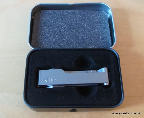 "Grooming Tool Review: Klhip ""The Ultimate Clipper""  Grooming Tool Review: Klhip ""The Ultimate Clipper"""