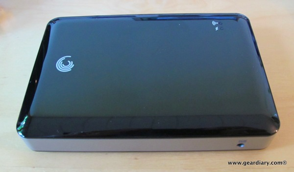 iPad Accessory Review: Seagate GoFlex Satellite Mobile Wireless Storage