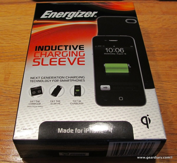 Energizer Qi-Enabled 3 Position Inductive Charger Review  Energizer Qi-Enabled 3 Position Inductive Charger Review  Energizer Qi-Enabled 3 Position Inductive Charger Review  Energizer Qi-Enabled 3 Position Inductive Charger Review