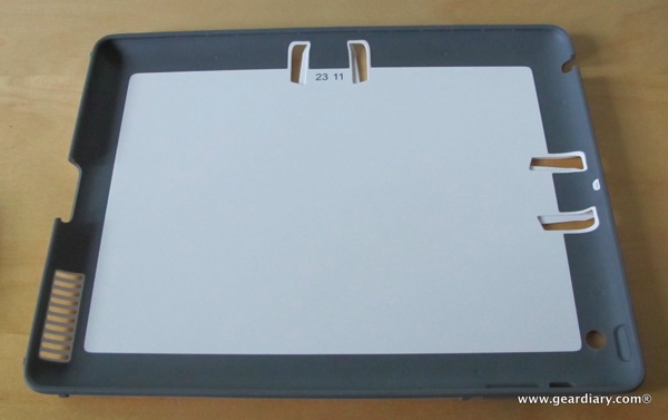 iPad 2 Case/Accessory Review: Joby gorillamobile Yogi