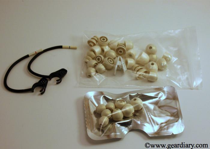 Review: Monster Turbine Pearl High Performance In-Ear Speakers