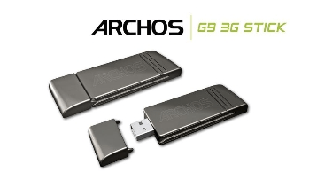 ARCHOS Unveils Fastest Tablets with G9 Tablet Range  ARCHOS Unveils Fastest Tablets with G9 Tablet Range