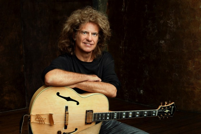 Music Diary Notes: Pat Metheny Unveils Album of Solo Cover Songs