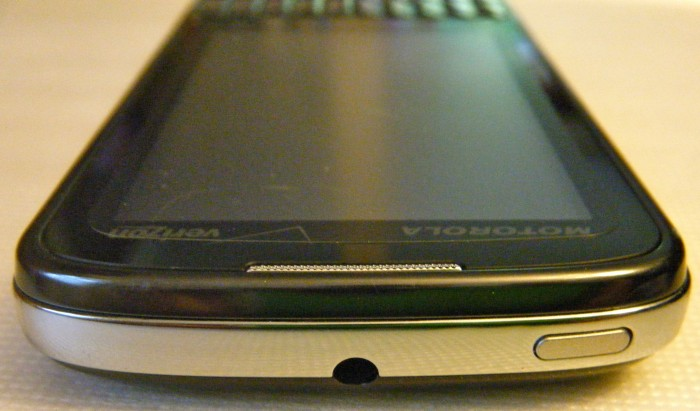 Android Phone Review: Motorola Droid Pro