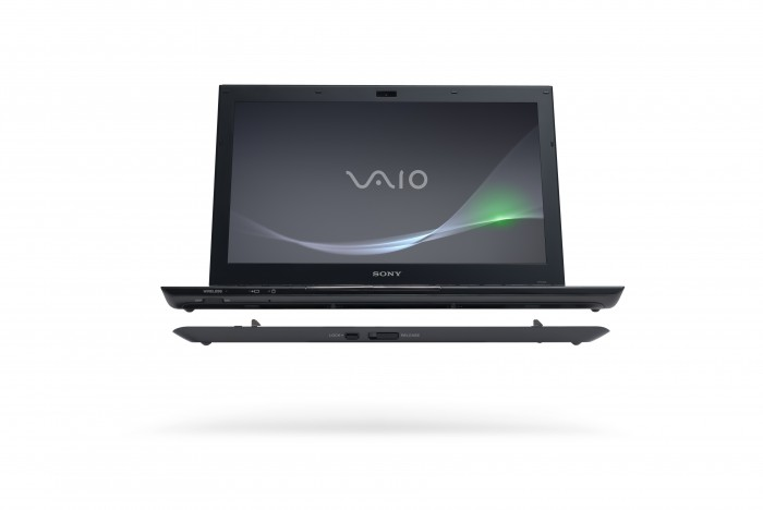 My 'Hardcore Gaming' Test: Sony Vaio S-Series 'Unplugged for a Day'
