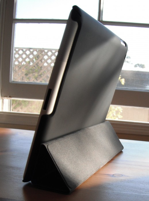 Smart Cover Enhancer iPad 2 Case Review
