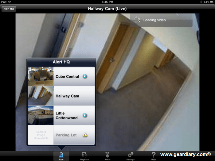 Security and Privacy Logitech iPad Apps Apple TV