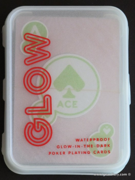 Useful Things: The Glow-in-the-Dark Playing Cards Review