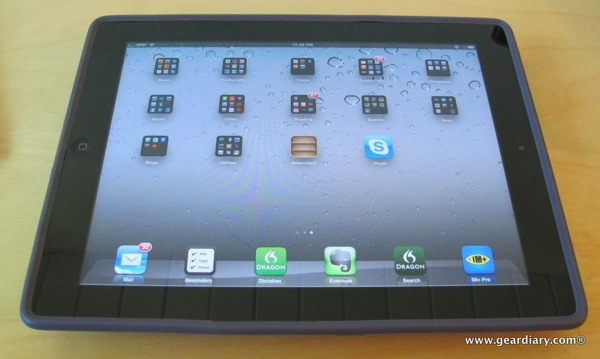 iPad Case Review: HandyShell Case  iPad Case Review: HandyShell Case  iPad Case Review: HandyShell Case