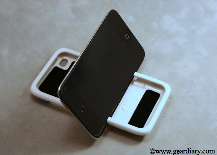 Review: Nest Case For iPhone 4 and iPod Touch 4G