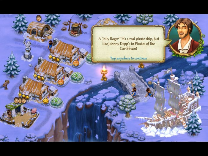 iPad Game Review: Jack of All Tribes HD  iPad Game Review: Jack of All Tribes HD  iPad Game Review: Jack of All Tribes HD