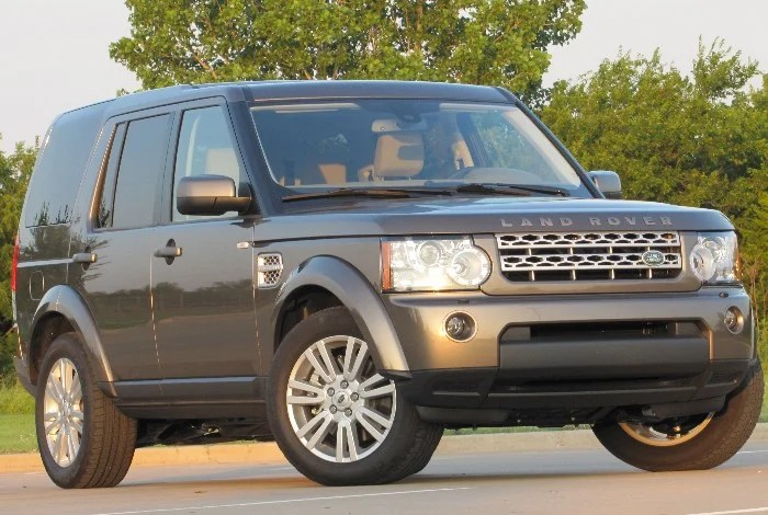 SUVs Land Rover Cars   SUVs Land Rover Cars