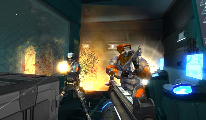 The Conduit 2 Nintendo Wii Game Review