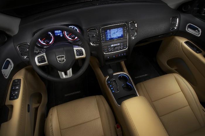 2011 Dodge Durango More Than Merely 'Best Yet'