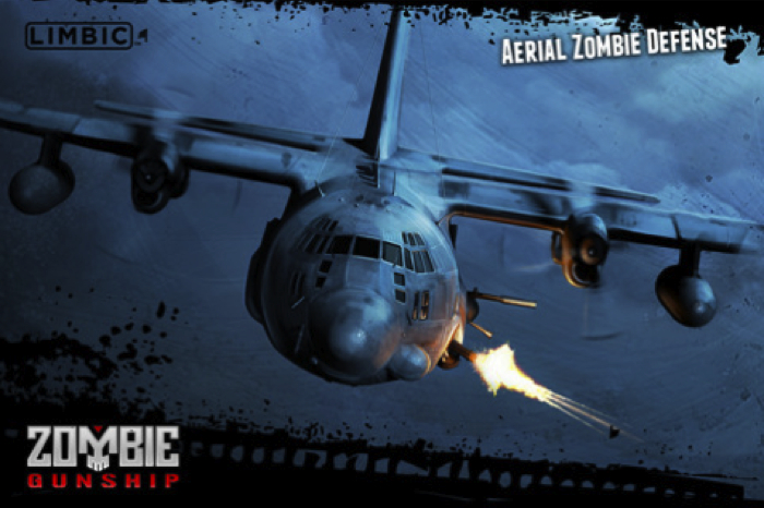 Zombie Gunship for iPhone/Touch