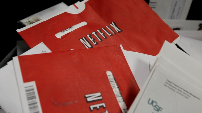 Netflix Changes Pricing Model--Are You Outraged, or Resigned?