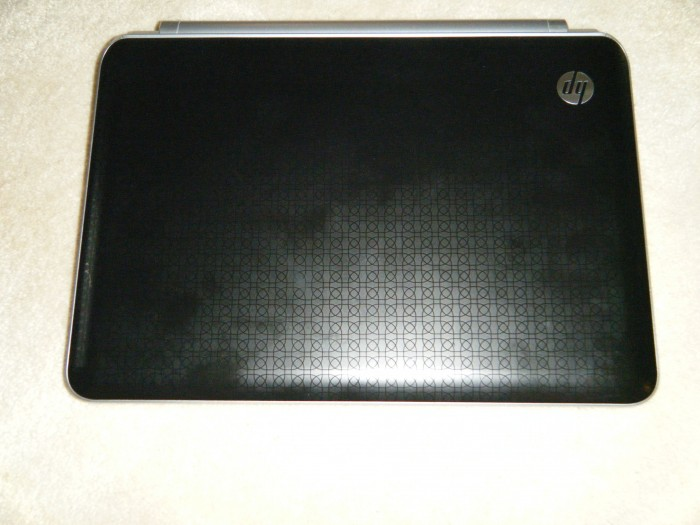 GearDiary Notebook PC Review: Hewlett Packard Pavilion dm1z Laptop