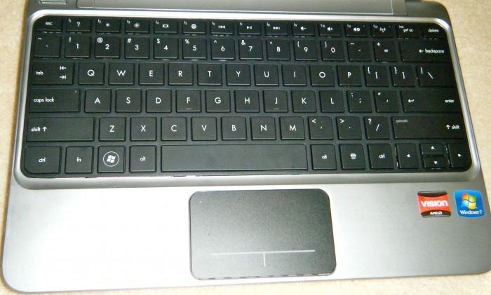 Notebook PC Review: Hewlett Packard Pavilion dm1z Laptop