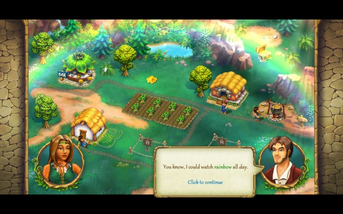 Mac Game Review: Jack of All Tribes