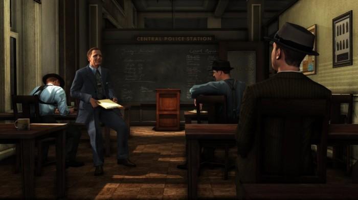 PlayStation 3 Game Review: L.A. Noire