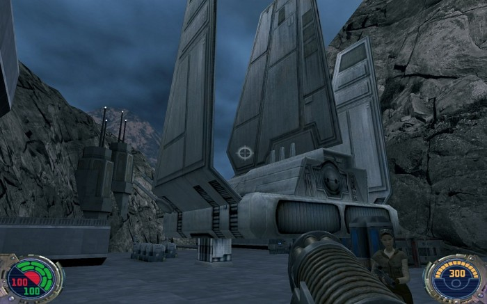 GearDiary Gear Games News: Star Wars Jedi Knight II Comes to the Mac App Store