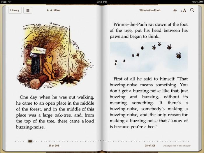 Designing a Good eBook Reader