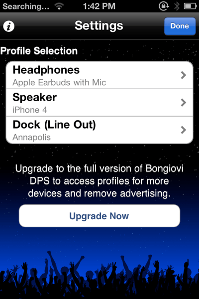 GearDiary Bongiovi Acoustics DPS (Digital Power Station) for iOS Rocks Your World