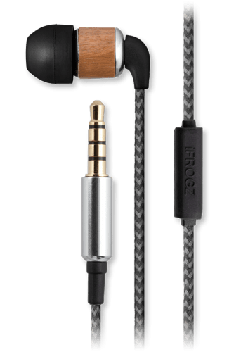 GearDiary iFrogz Introduces Some New Headphones and Accessories