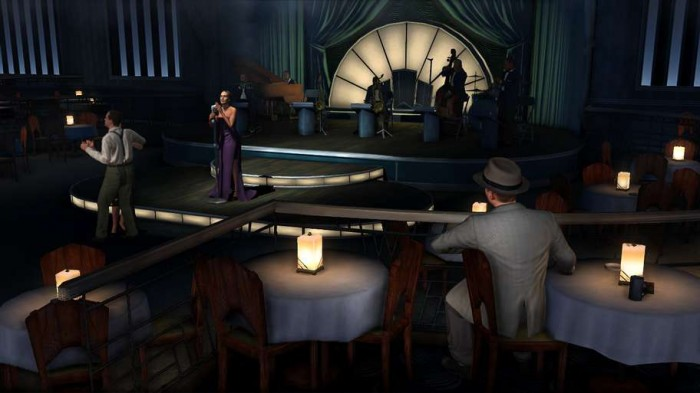 PlayStation 3 Game Review: L.A. Noire  PlayStation 3 Game Review: L.A. Noire  PlayStation 3 Game Review: L.A. Noire  PlayStation 3 Game Review: L.A. Noire