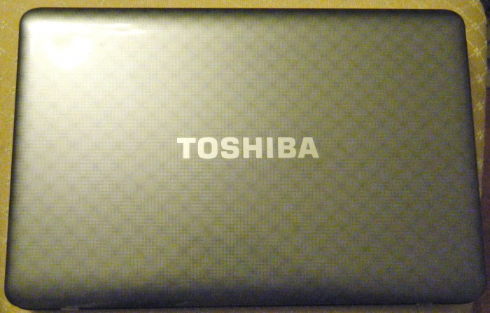 Notebook PC Review: Toshiba Satellite L755-S5258 Laptop