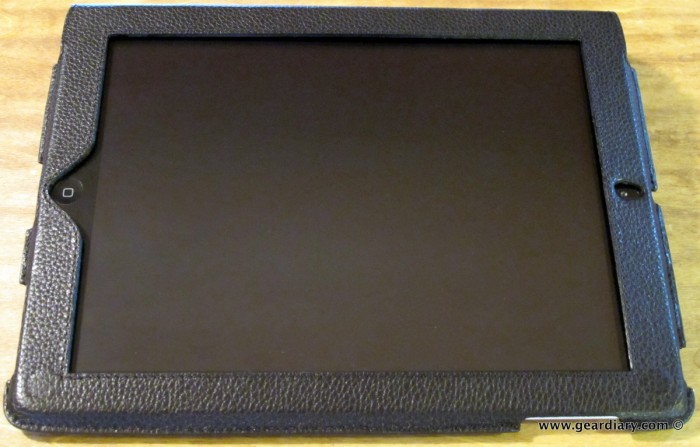 iPad 2 Case Review: Beyzacases Executive II