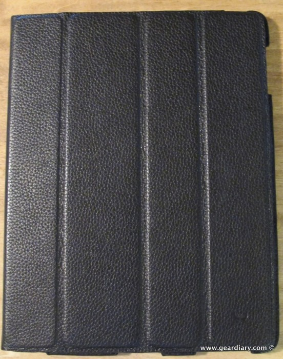 iPad 2 Case Review: Beyzacases Executive II  iPad 2 Case Review: Beyzacases Executive II