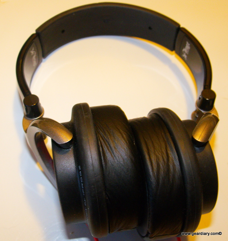 Review: iFrogz Vertex Headphones with Mic  Review: iFrogz Vertex Headphones with Mic