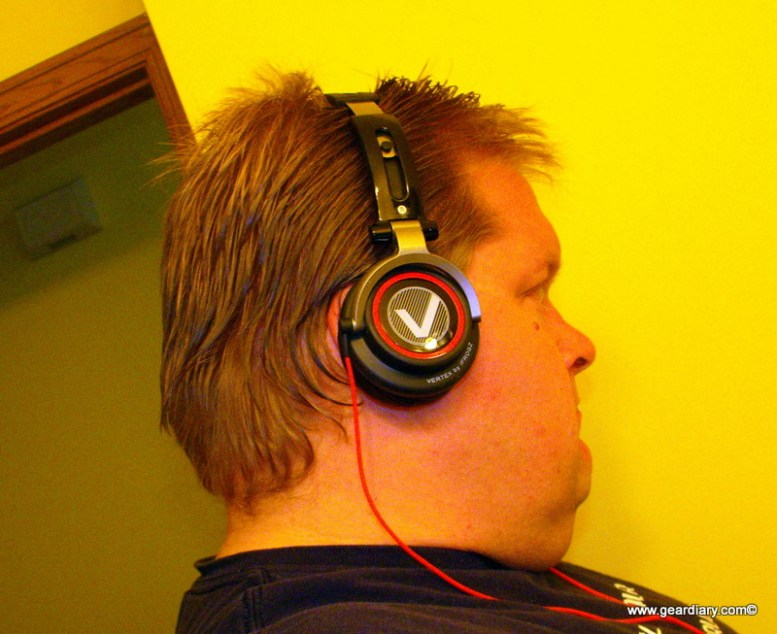 Review: iFrogz Vertex Headphones with Mic  Review: iFrogz Vertex Headphones with Mic  Review: iFrogz Vertex Headphones with Mic