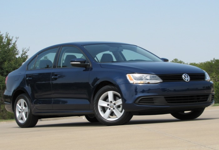 The 2011 Volkswagen Jetta TDI: Cheaper Does Not Mean Cheapened  The 2011 Volkswagen Jetta TDI: Cheaper Does Not Mean Cheapened