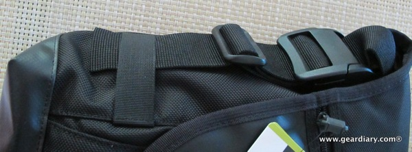 Laptop Bag Review: the Acme Made Clyde St. Messenger