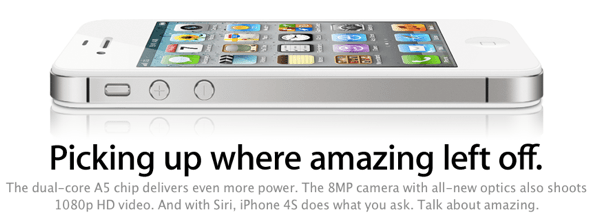 Which iPhone 4S to Buy?