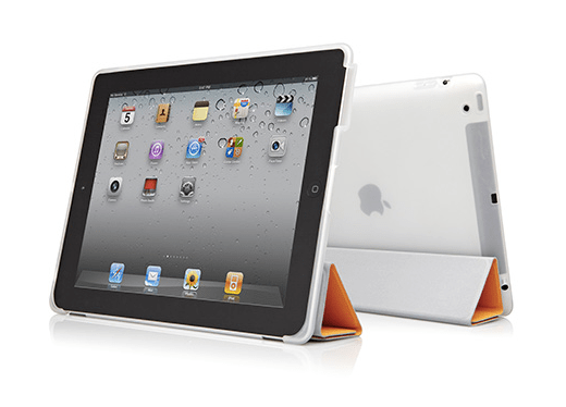 iPad Case Review: Cygnett SmartSound for iPad 2