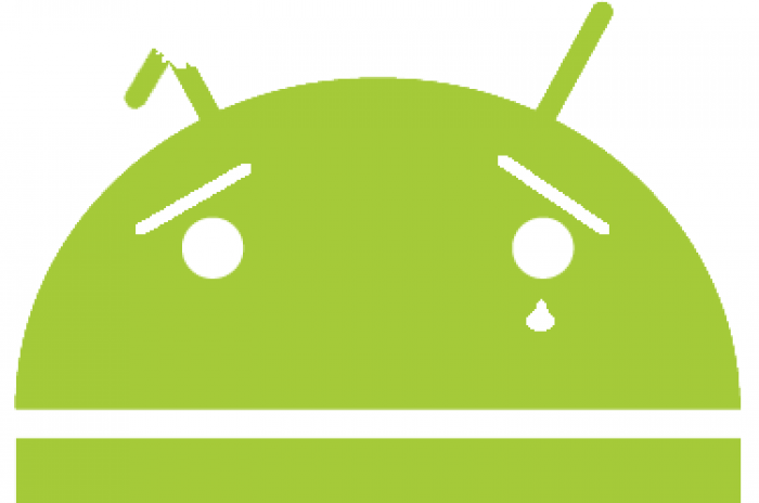 Farewell, Android