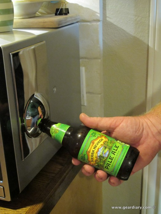 Convenient Gadgets' Bottle Opener Fridge Magnet Review