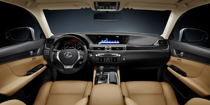 February Will Bring the Launch of an All New 2013 Lexus GS  February Will Bring the Launch of an All New 2013 Lexus GS  February Will Bring the Launch of an All New 2013 Lexus GS